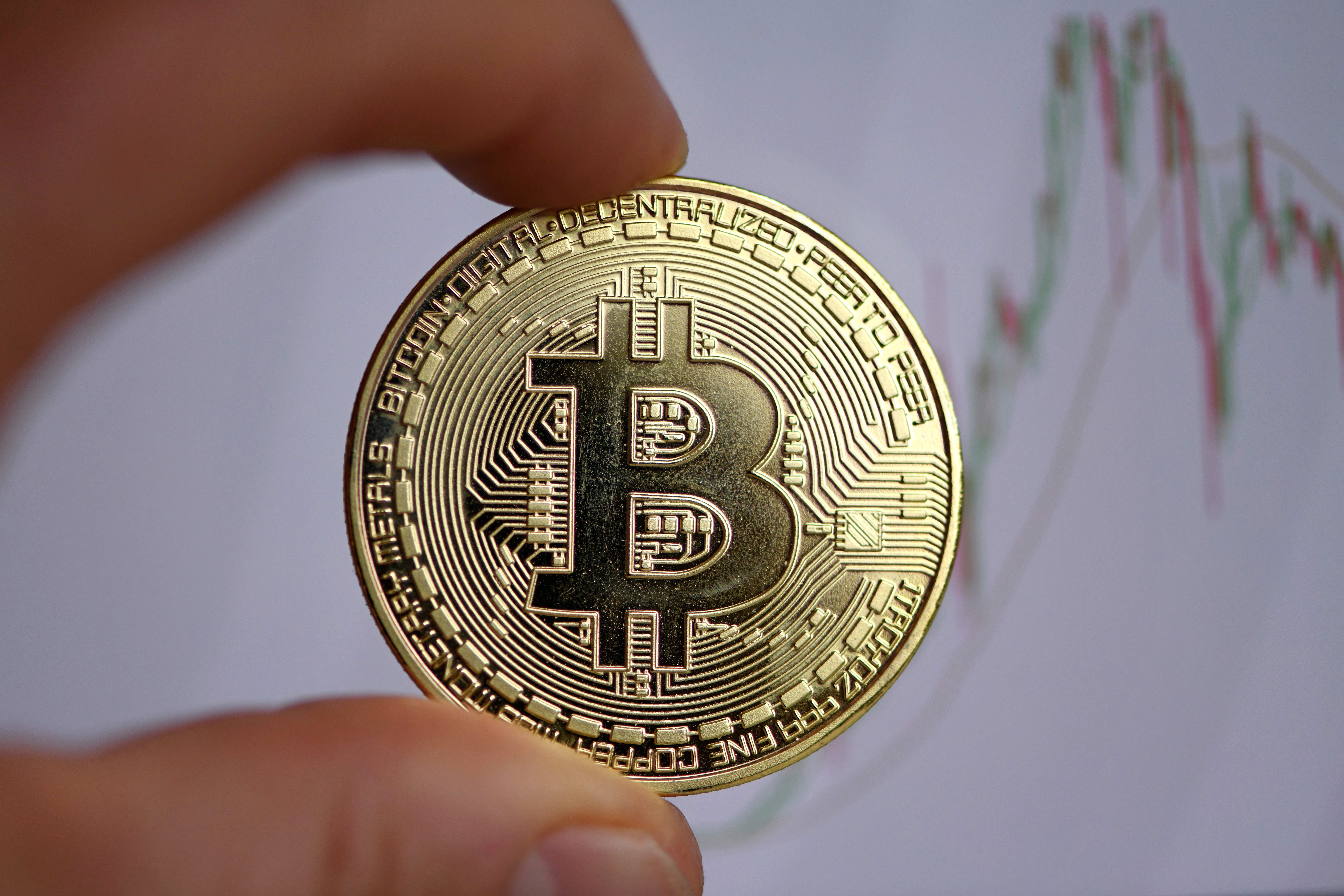 cryptocurrency lawyer california