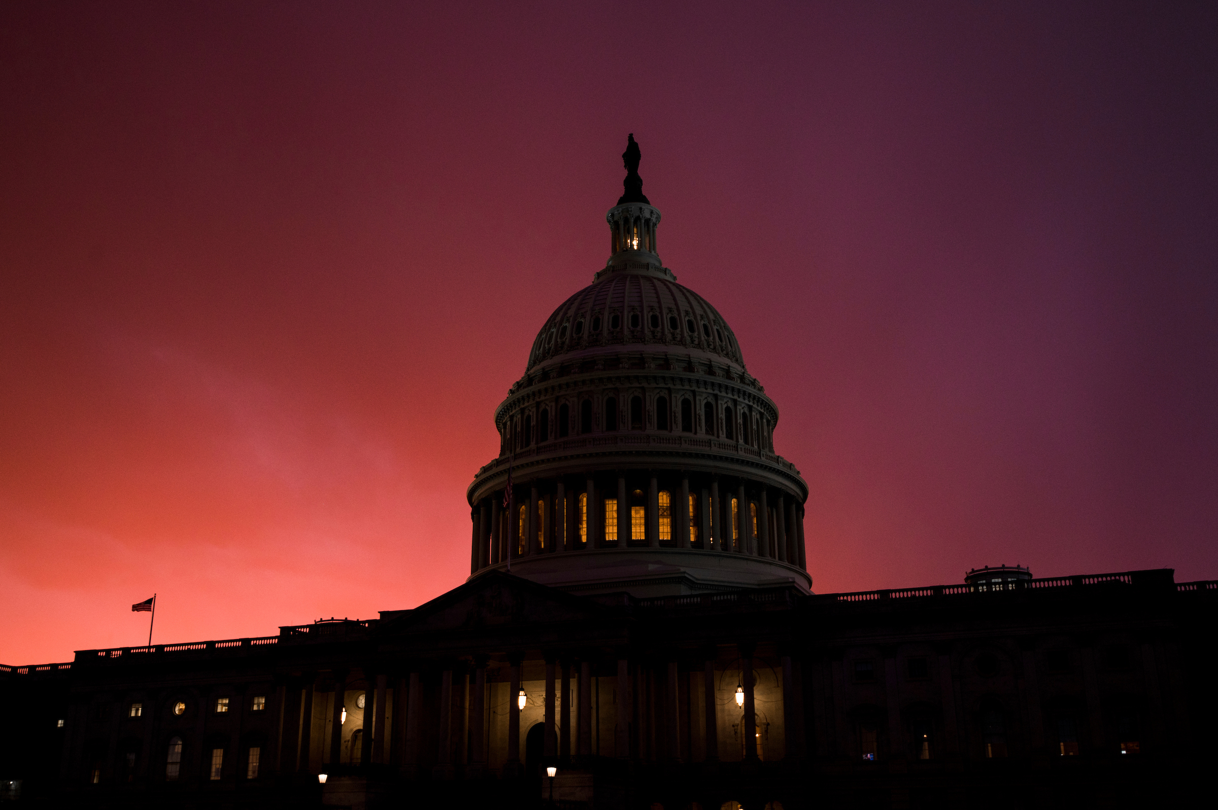 Key Votes 2019: Amid partisan acrimony, legislative wins in Congress were hard to come by