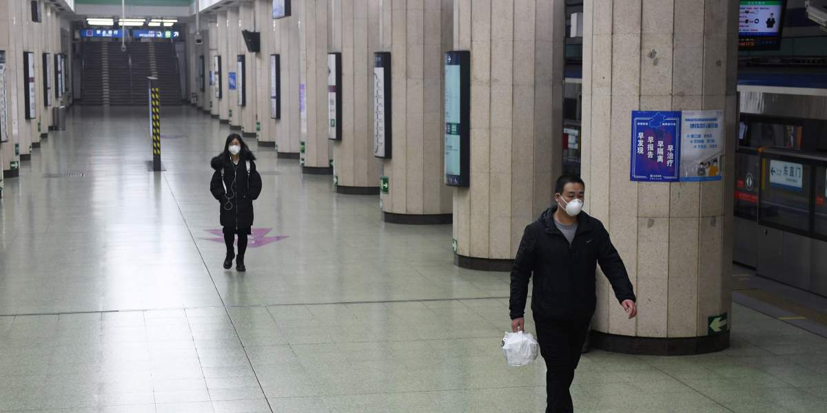 Who leads coronavirus response at NSC, Democratic senators ask - Roll Call