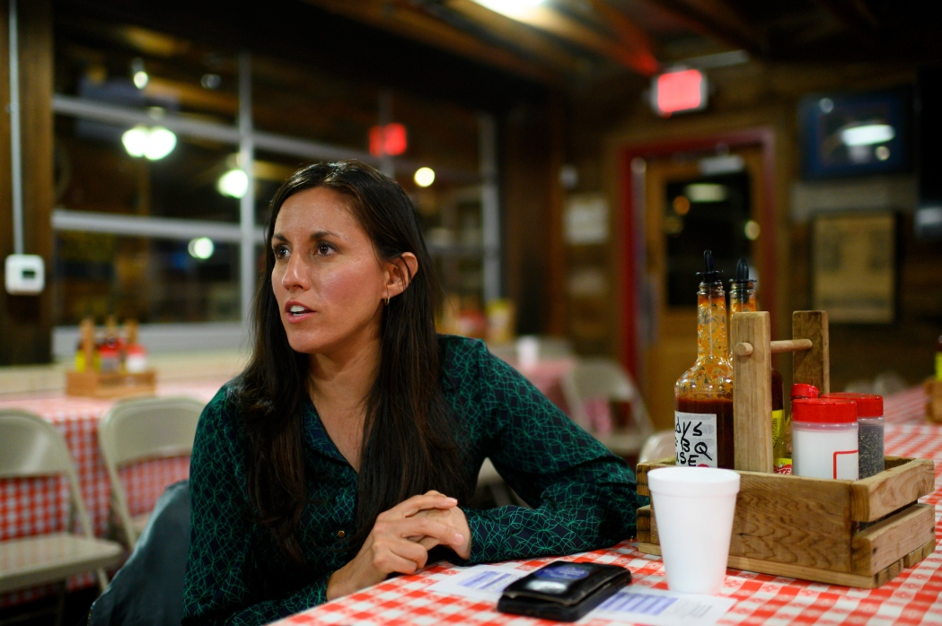 Democratic divide strikes deep in the heart of a post-Beto Texas