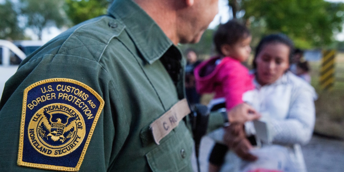DHS expands asylum programs that fast-track deportations - Roll Call