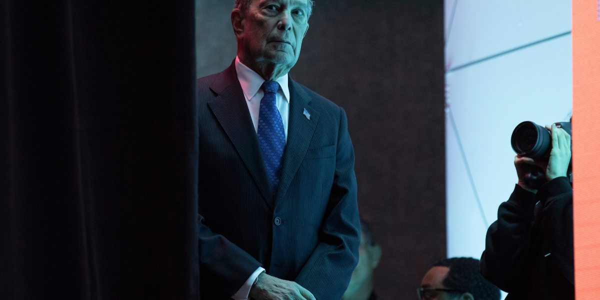 Bloomberg's new marijuana policy is short on details - Roll Call