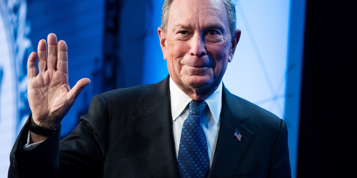 Bloomberg's counterattacks may just resonate with Democrats - Roll Call