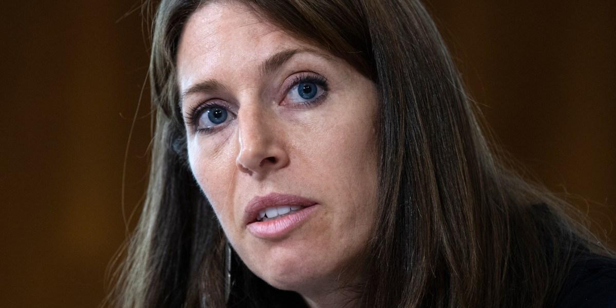 Senate confirms a second former lobbyist atop Interior - Roll Call