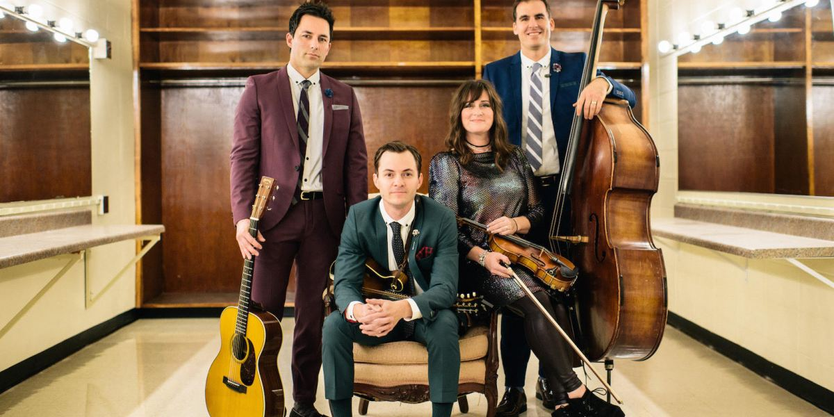 This 'Act of Congress' can serenade you with catchy pop music
