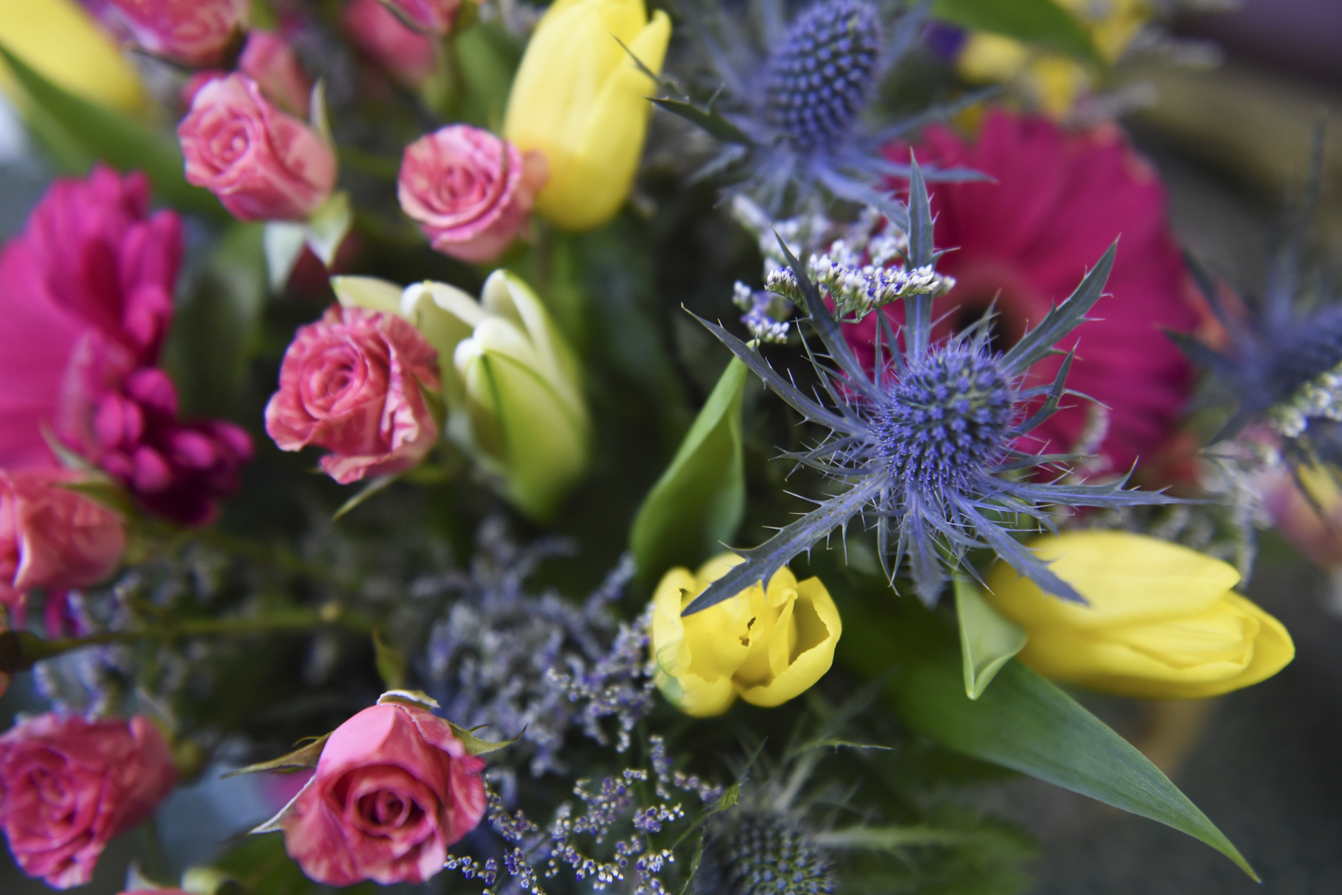 Bloom Or Bust Flower Industry Struggles With The Coronavirus
