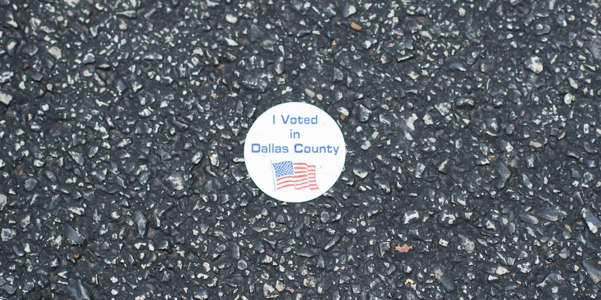 Texas primary runoffs postponed until July due to coronavirus - Roll Call