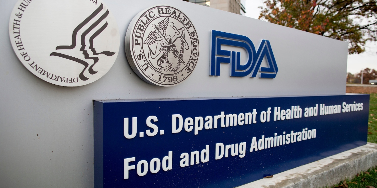 FDA: No evidence COVID-19 can be transmitted by food or packaging