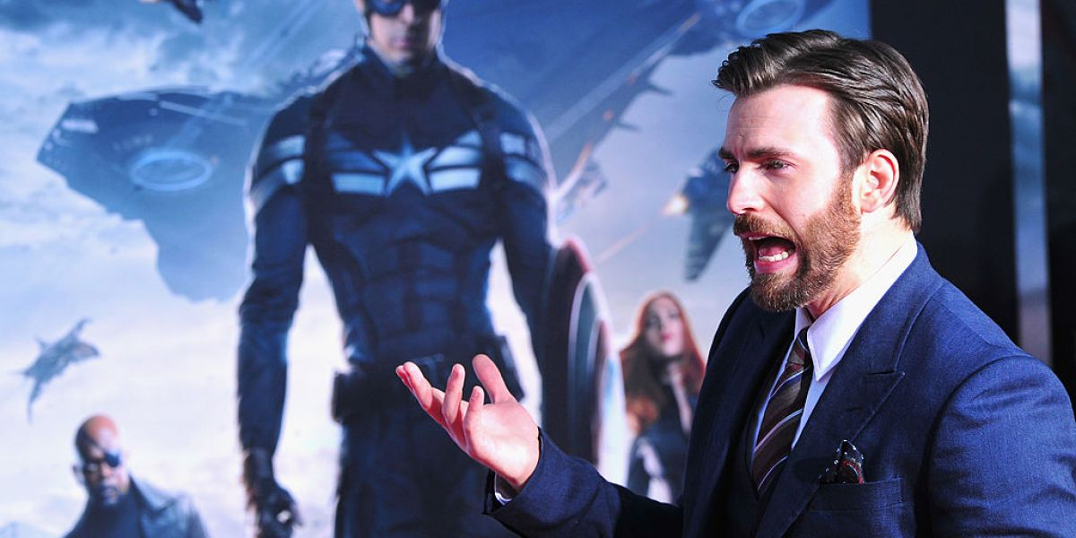 Captain America nears a new 'Starting Point' - Roll Call