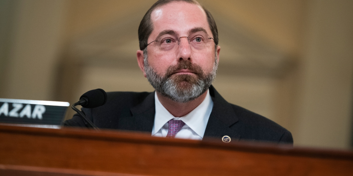Top health lawmakers push HHS on COVID-19 Medicaid payments - Roll Call