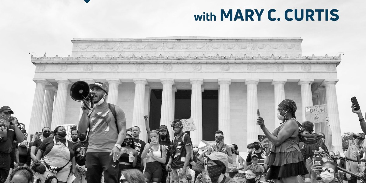 """Introducing """"Equal Time with Mary C. Curtis"""" - Roll Call"""