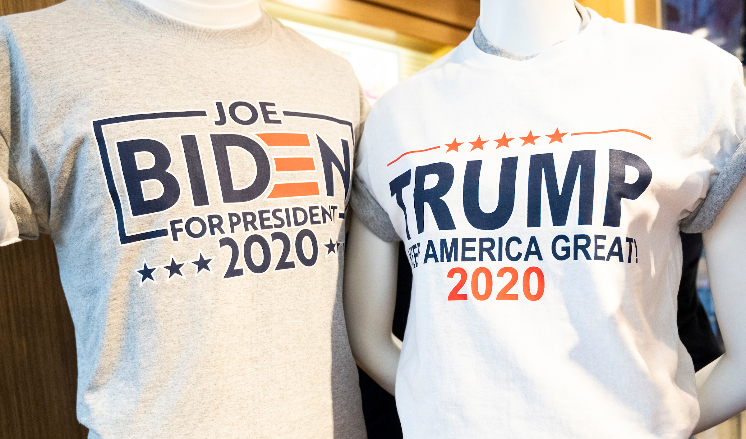 Will Late Trump Or Biden Political Ads Change The 2020 Election