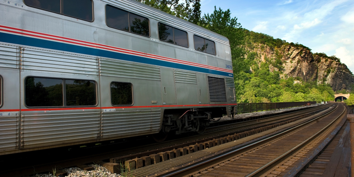 Hit by pandemic, Amtrak is making cuts that may endure - Roll Call