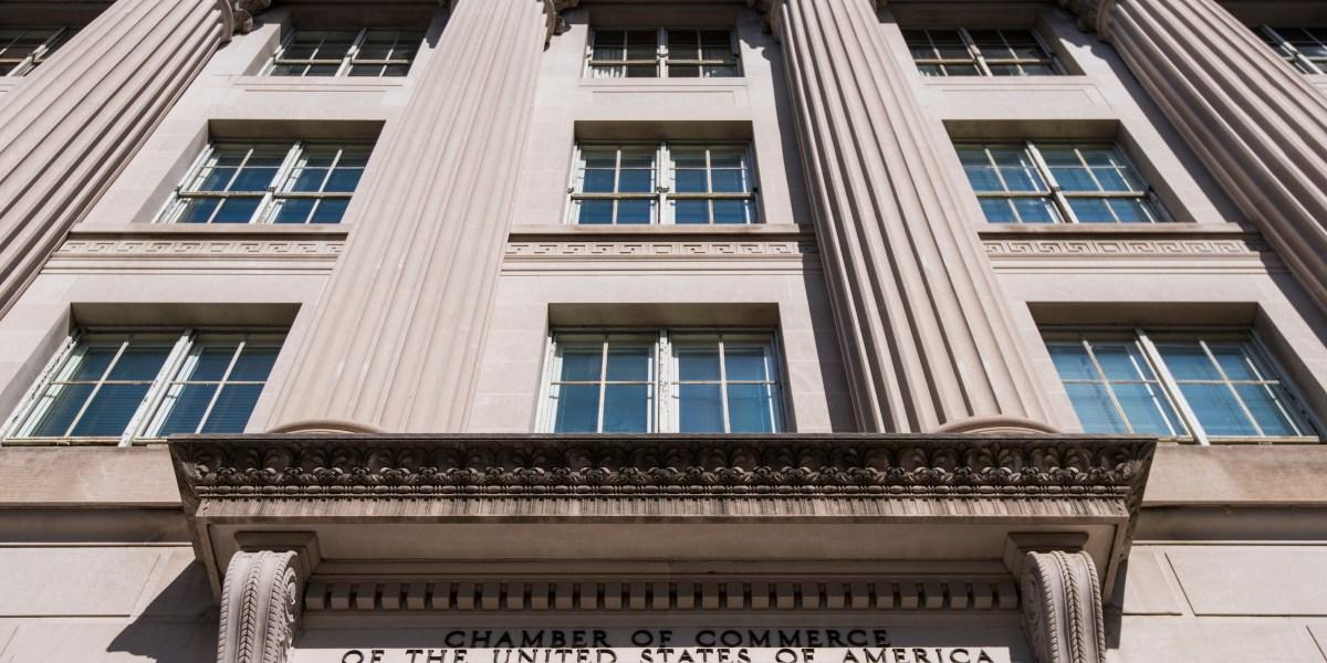 COVID-19 legislation, postelection prep keep K Street busy - Roll Call