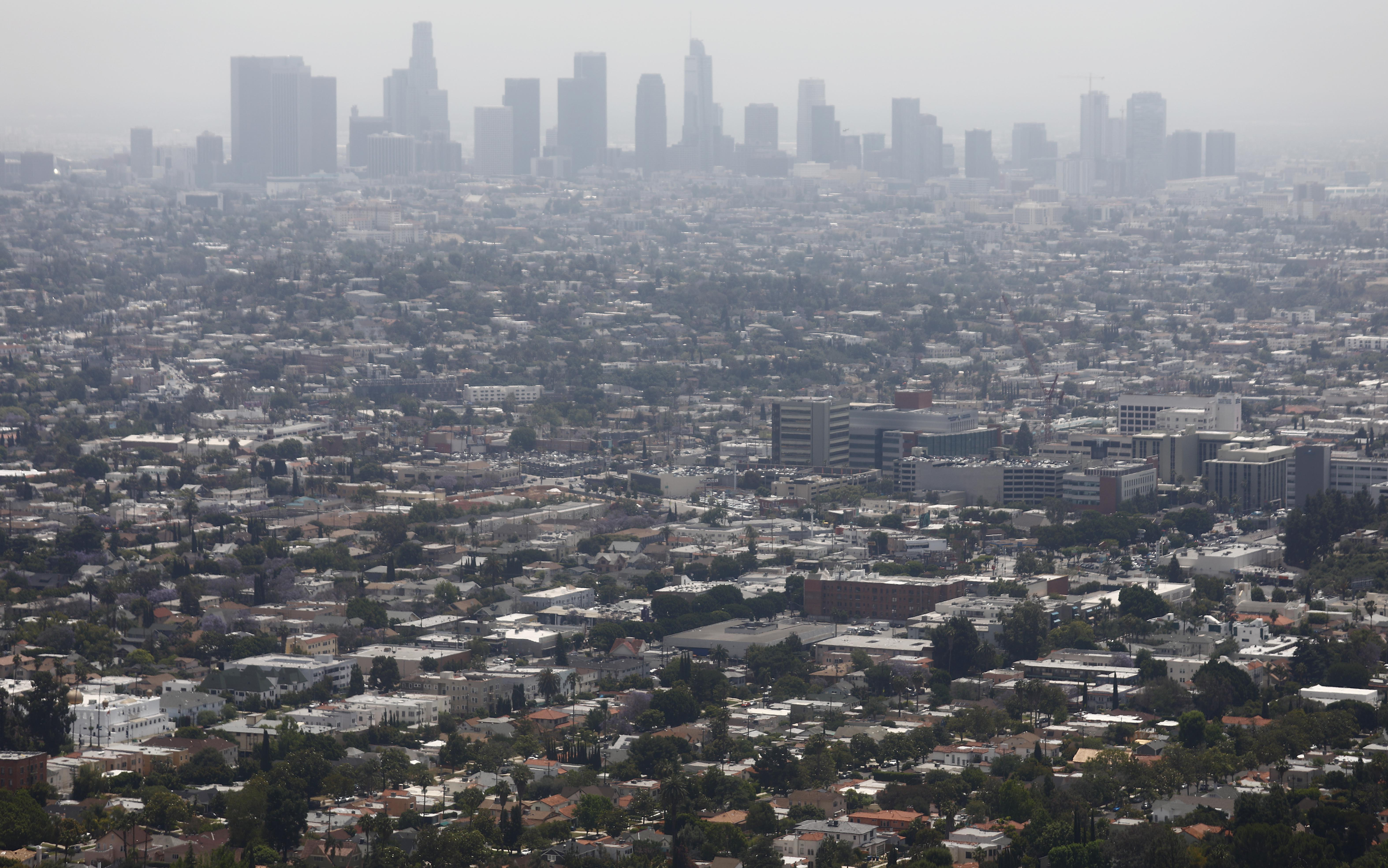 EPA leaves ozone pollution standard unchanged thumbnail