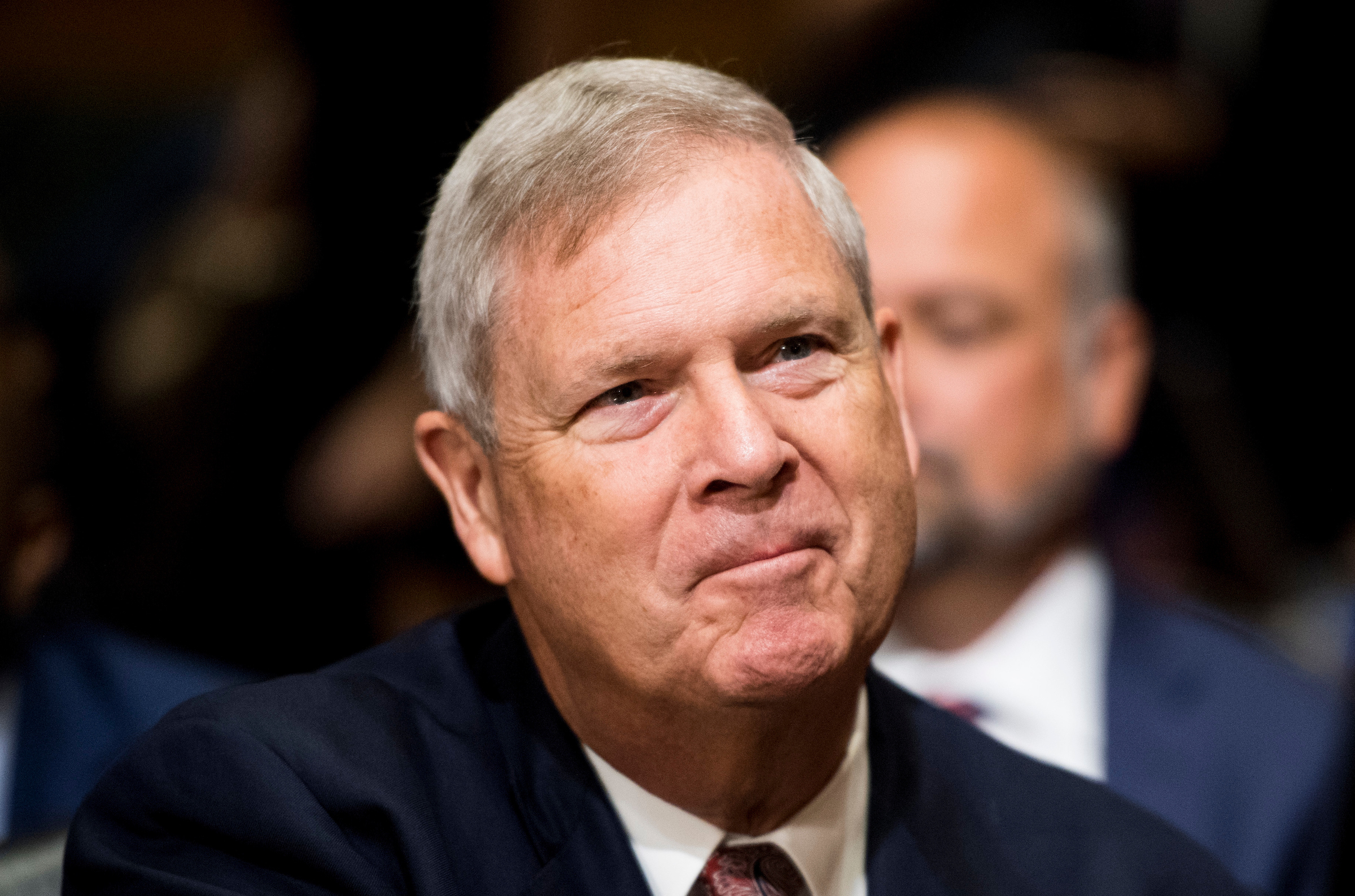 Vilsack on track for encore as Agriculture secretary thumbnail
