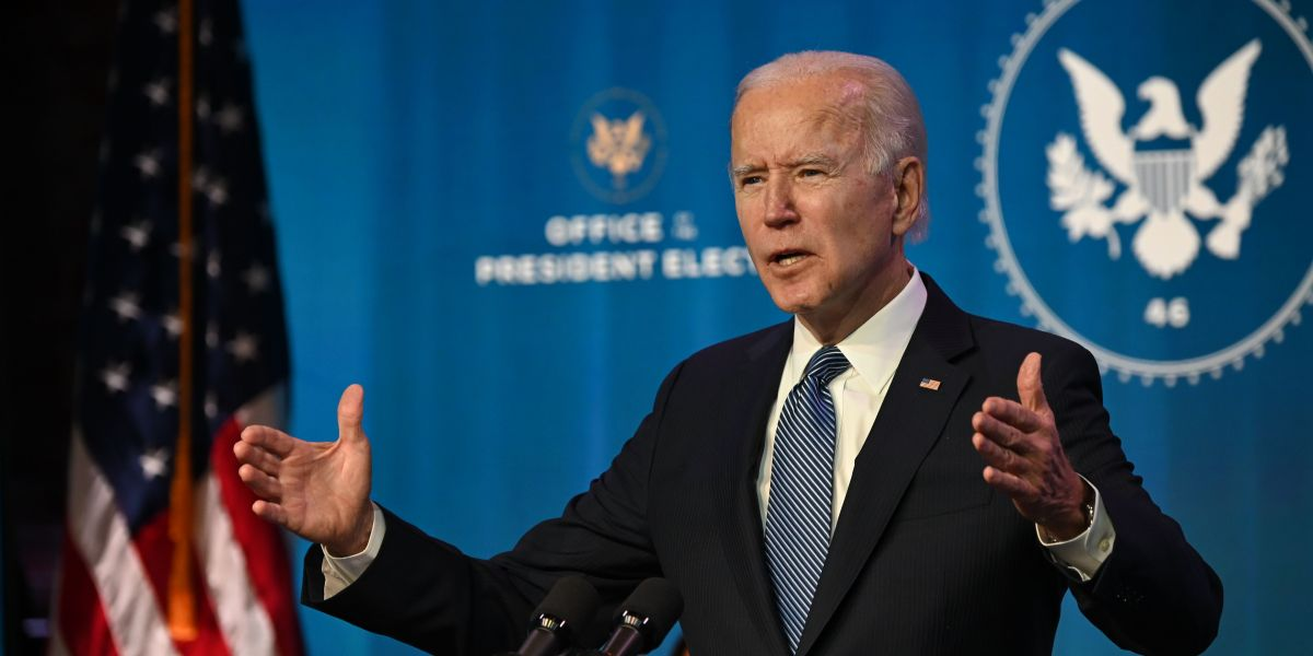Biden expected to push for heavy investment in Ukraine aid - Roll Call
