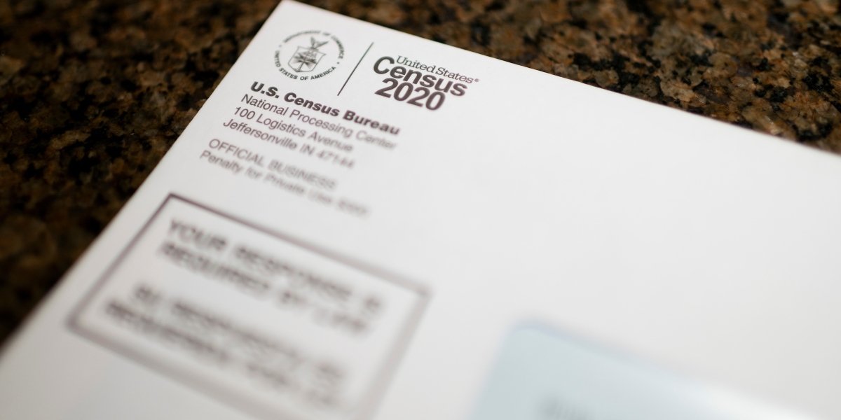 Census Bureau: Apportionment data not expected until April - Roll Call
