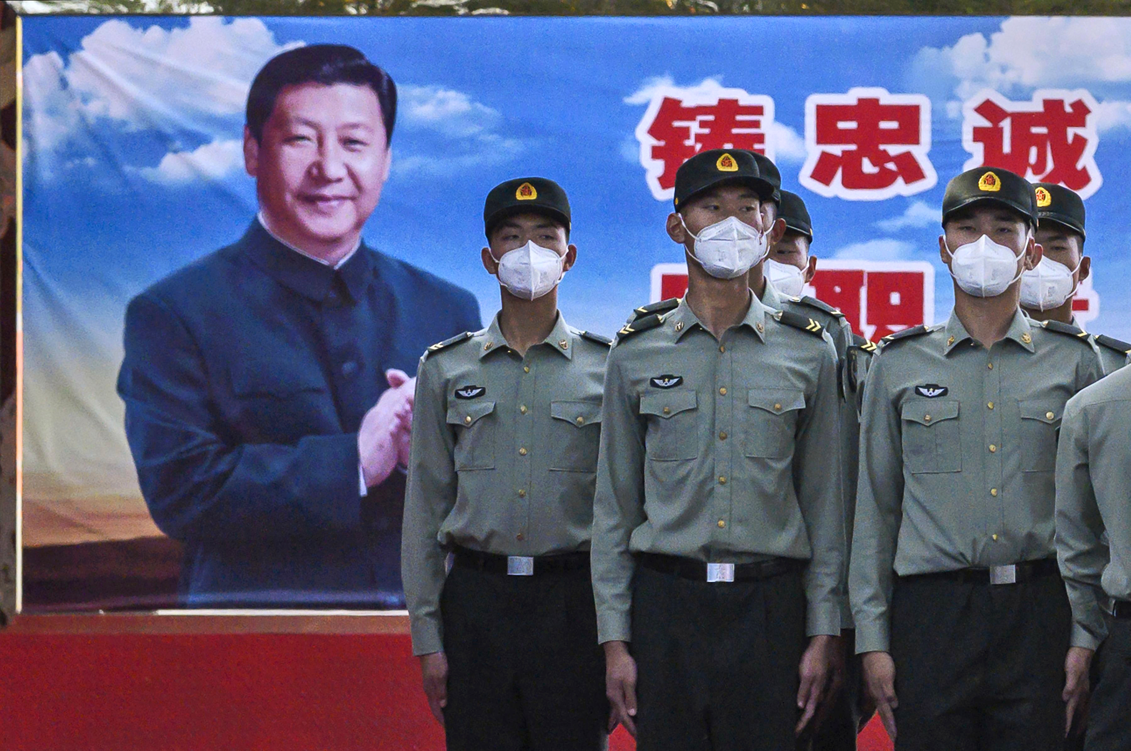 China likely to attack Taiwan within five years, panel told
