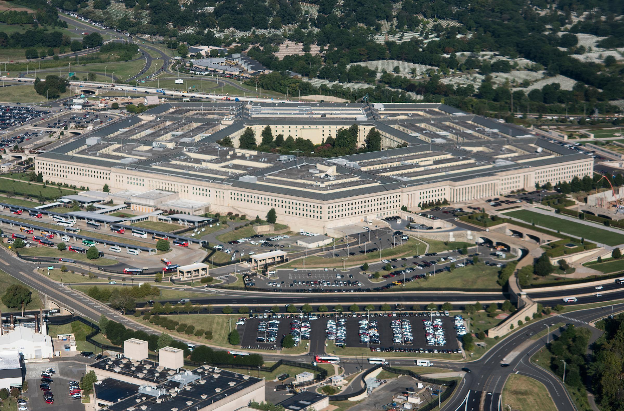 Pentagon's budget pressures will mount soon
